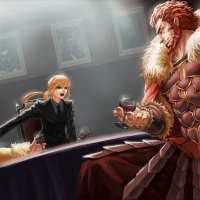 Fate/Zero 11 and the Theories of Kingship