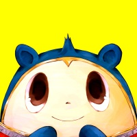 "The Self is an Interesting Burden to ""Bear"": The Development of Teddie in Persona 4"