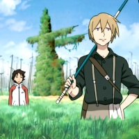 Eureka Seven & Taran Wanderer: The Pastoral Ideals of Ignobility