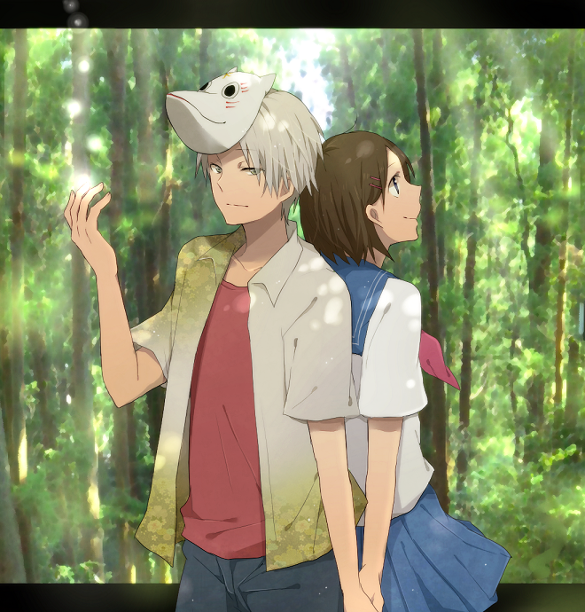 Natsume yujincho movie