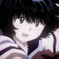Mysterious Girlfriend X Episode 1