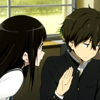 Living in the Shadows: The Role of Support in Hyouka 17