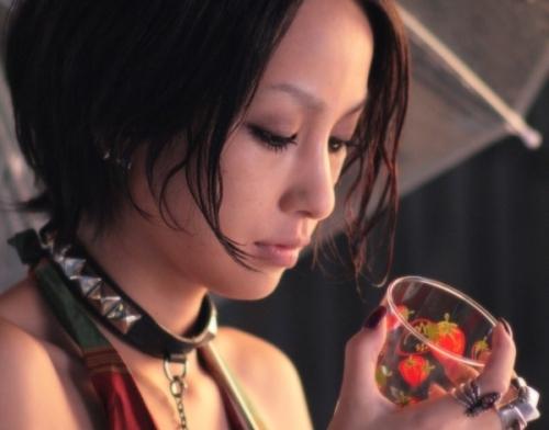Mika Nakashima as Nana Oosaki