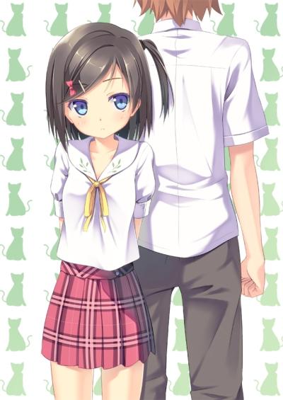 Tsukiko & Youto