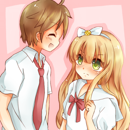 Youto & Azusa
